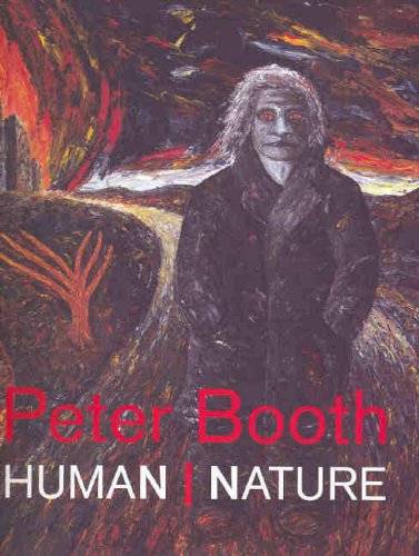 9780724102334: Peter Booth: Human Nature