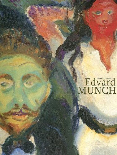 Edvard Munch: The Frieze of Life: Cross, Elizabeth, and Gott, Ted, and Bruteig, Magne (...