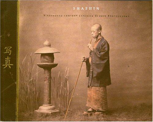 9780724102556: Shashin: 19th Century Japanese Studio Photography