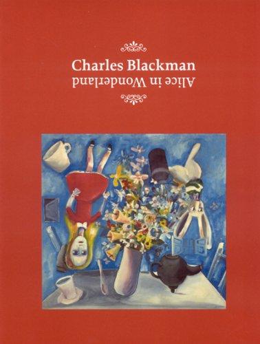 9780724102723: Charles Blackman: Alice in Wonderland