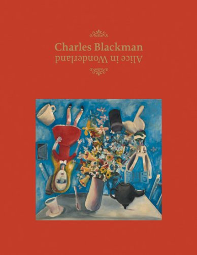 9780724102747: Charles Blackman: Alice in Wonderland