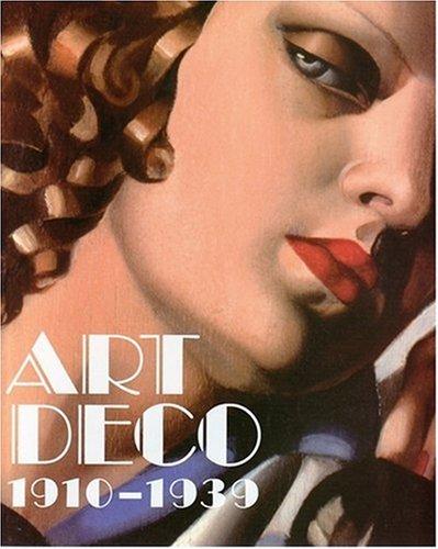 9780724102969: Art Deco: 1910-1939