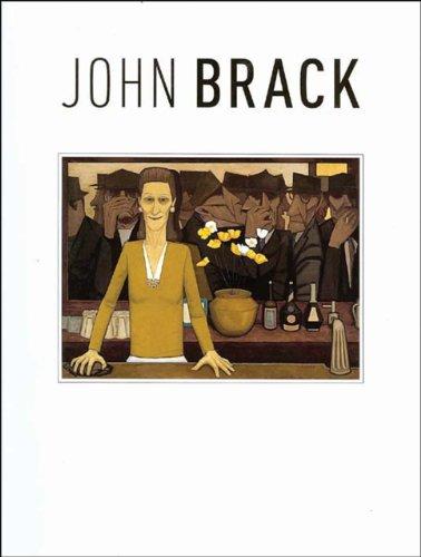 9780724103058: John Brack
