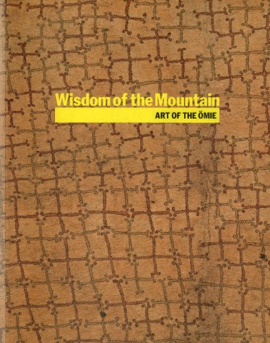 9780724103140: Wisdom of the Mountain: Art of the Omie