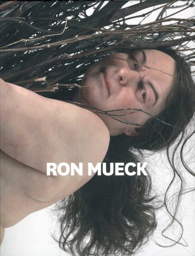 9780724103157: Ron Mueck