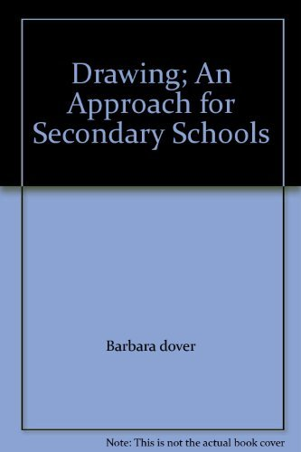 9780724131938: Drawing; An Approach for Secondary Schools