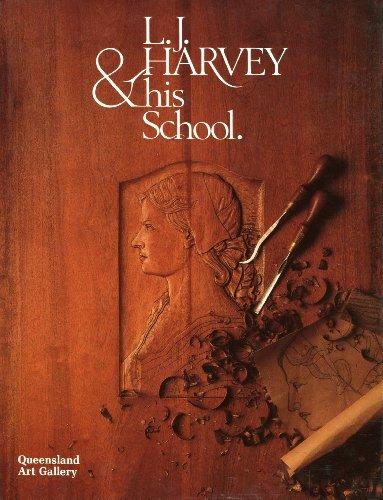 9780724212484: L.J. Harvey and His School