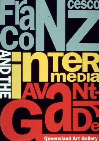 9780724278138: Francesco Conz  Intermedia