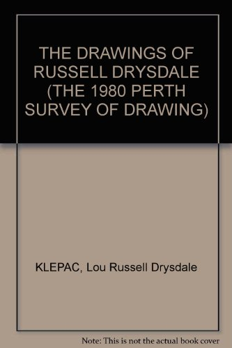 The Drawings of Russell Drysdale: Klepac, Lou