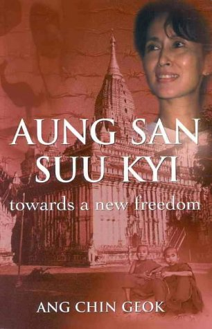 9780724802883: AUNG SAN SUU KYI Towards a new freedom