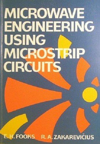 9780724809158: Microwave Engineering Using Microwave Circuits