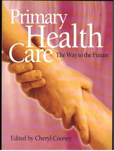 9780724809295: Primary Health Care:the Way to the Future