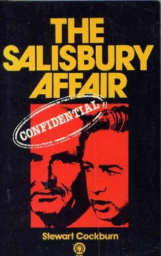 9780725103316: The Salisbury affair