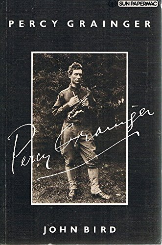 9780725103859: Percy Grainger.