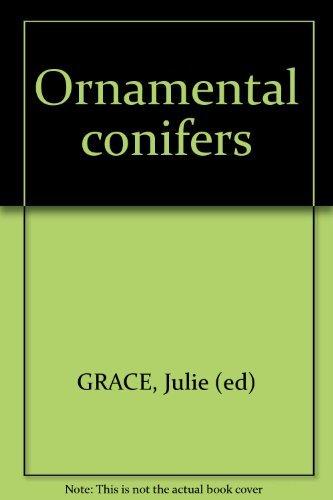 9780725104276: Ornamental conifers