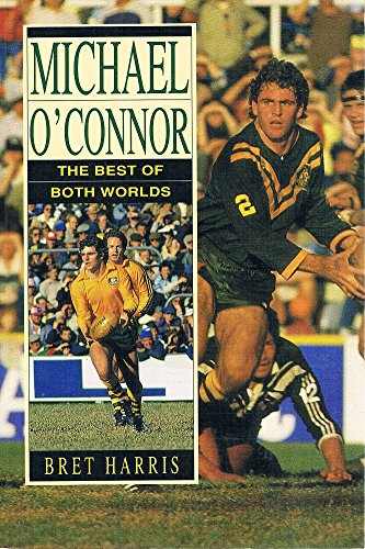 9780725107048: Michael O'Connor - The Best of Both Worlds