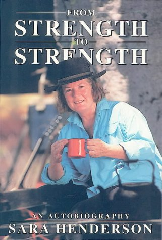 9780725107253: From strength to strength: An autobiography