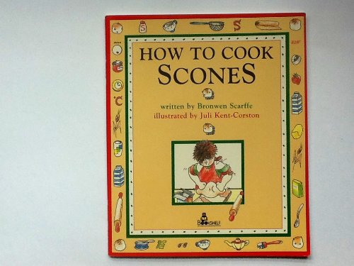 9780725308148: How to Cook Scones