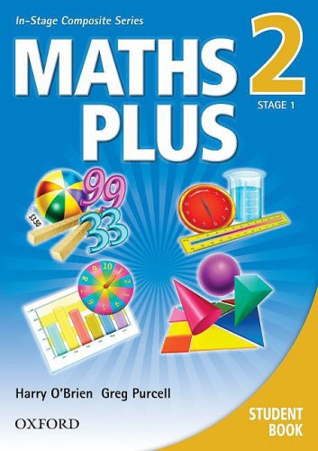 9780725322069: The New Maths Plus: Student Activity Book Year 2