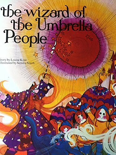 9780725400422: The Wizard of the Umbrella People