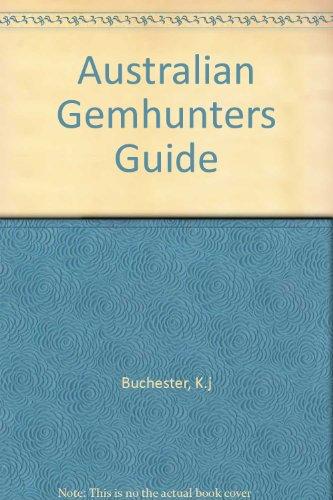 9780725400507: Australian Gemhunters Guide