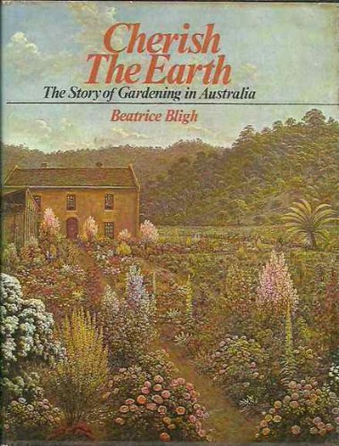 Cherish The Earth - The Story of: BLIGH, Beatrice.