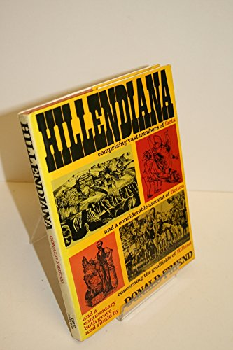HILLENDIANA-A COMMENTARY BOTH GRAVE AND RIBALD