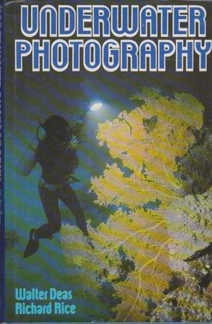 9780725403713: Underwater photography