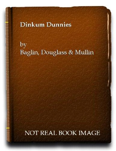 9780725403775: Dinkum Dunnies