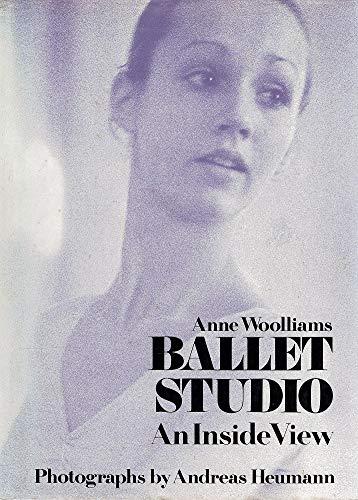 9780725404376: Ballet Studio