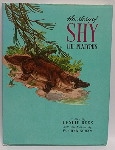 9780725404567: The Story of Shy the Platypus