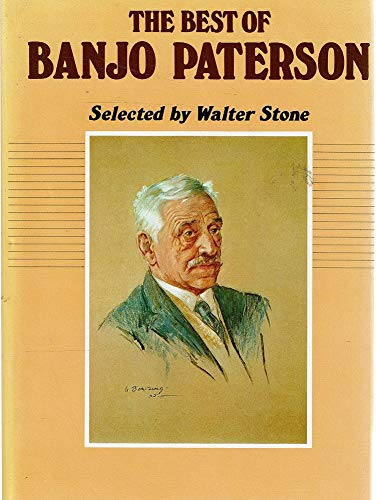The Best Of Banjo Paterson Banjo Paterson