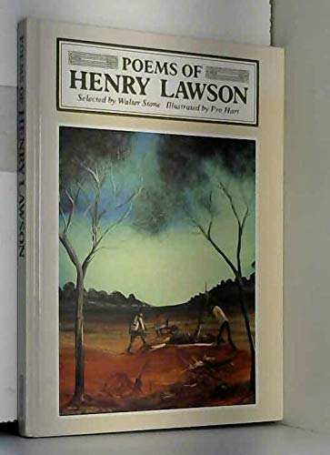9780725408886: Poems of Henry Lawson