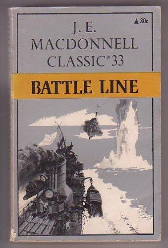 9780725502119: Battle Line