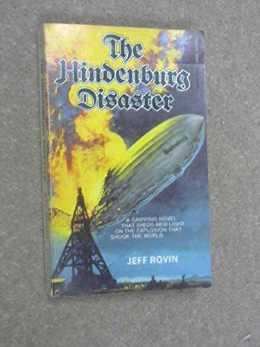 9780725503208: The Hindenburg Disaster