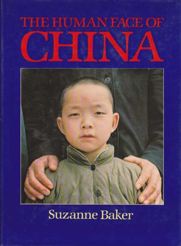9780725506438: The human face of China (Bucks books)