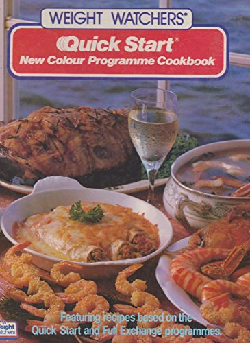 Weight Watchers Quick Success Cookbook -: Nidetch, Jean