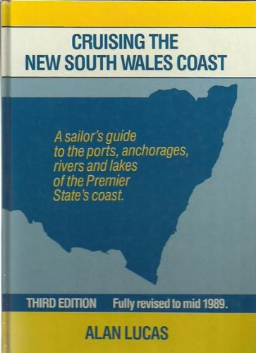 9780725521660: Cruising the New South Wales Coast