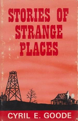 Stories of Strange Places