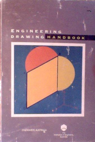 9780726285868: Engineering Drawing Handbook, Saa Hb7-1993, IEAust NOE/93/01