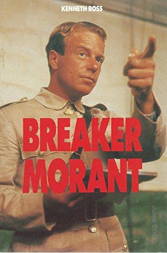 9780726709975: Breaker Morant