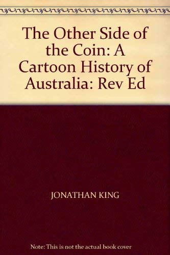 A Cartoon History of Australia a social history of Australia in cartoons