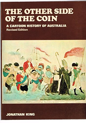 9780726947117: The Other Side of the Coin: A Cartoon History of Australia