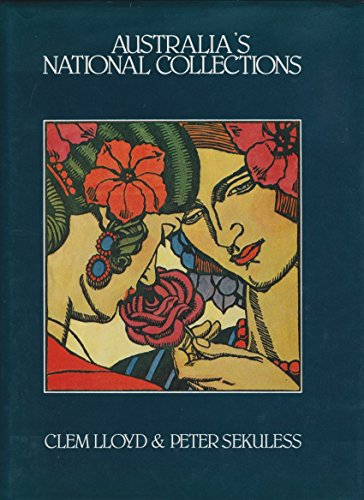Australia's national collections: Lloyd, Clem J