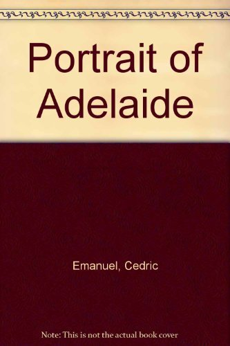 Portrait of Adelaide (0727000268) by Emanuel, Cedric
