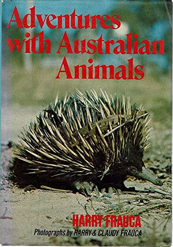 Adventures with Australian Animals