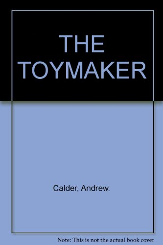 9780727001320: THE TOYMAKER