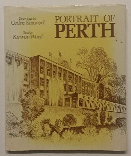 Portrait of Perth (0727003496) by Emanuel, Cedric