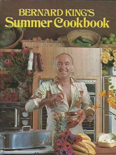 9780727004895: Bernard King's Summer Cookbook