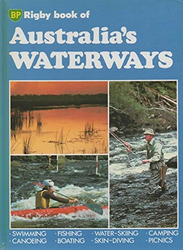 AUSTRALIA'S WATERWAYS.: Drury, Nevill